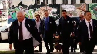 Major Crimes Season 5 Promo - New Season, New Time