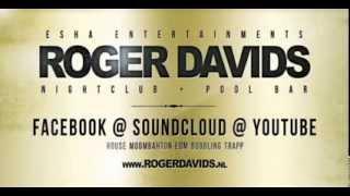 Jessie J - Wild (Roger Davids African Drums Remix)