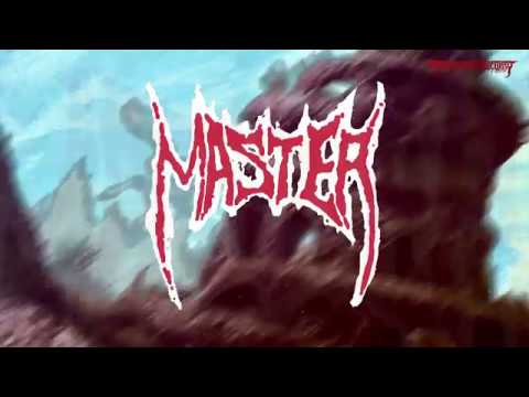MASTER (Czech Republic) - Vindictive Miscreant (Death Metal) Transcending Obscurity Records HD Mp3