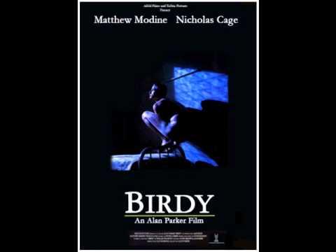 birdy ' birdy's flight )  peter gabriel  1984