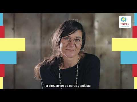 [HACKATHON] - ITW Christelle Jung Occitanie en Scène