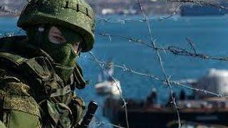 Крым вернулся в состав России  Как это было Год спустя