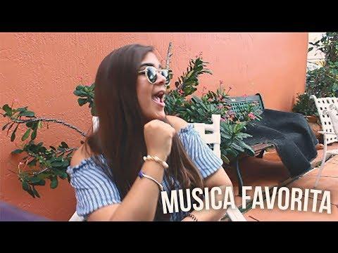 MUSICA FAVORITA #1(MIAMI EDITION) | Renata Piantini