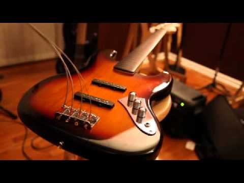 How Electric Guitars Work - YouTube