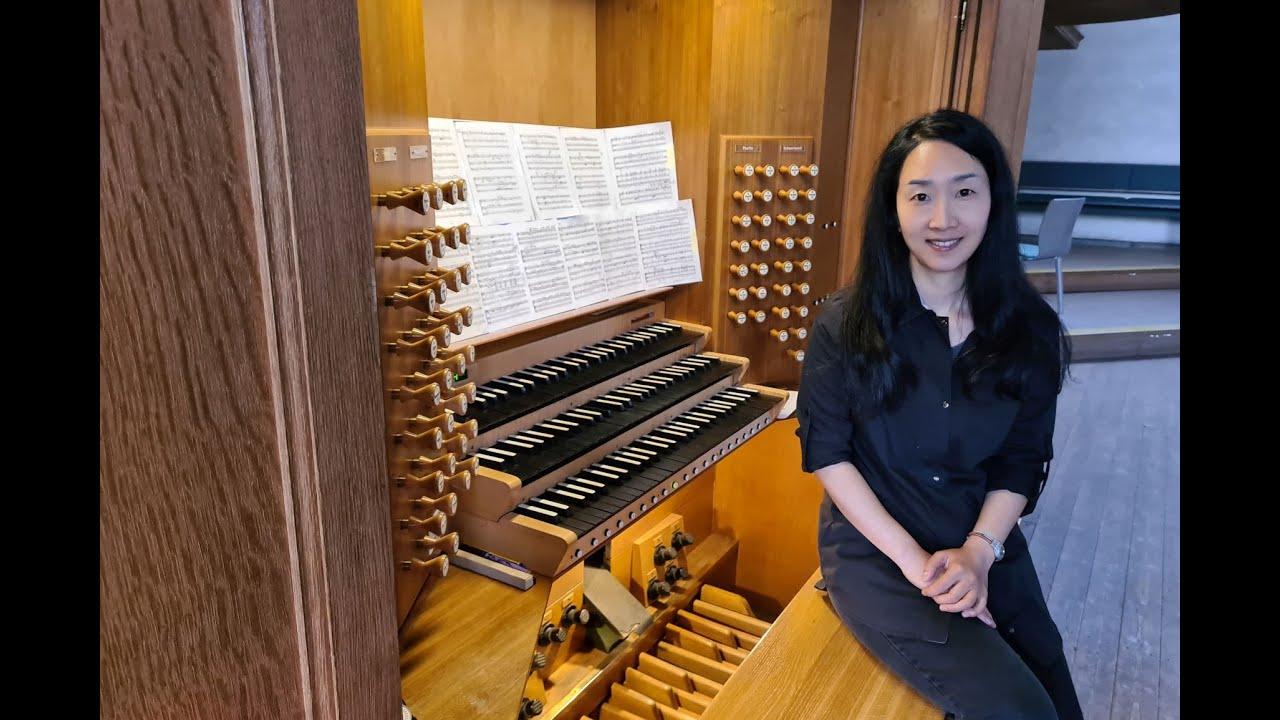 Orgelmusik