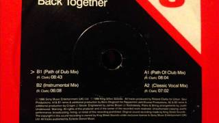 Urban Soul - Back Together (Path Of Club Mix)