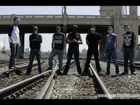 Hollywood undead sing [lyric video] (free download! ) coub.