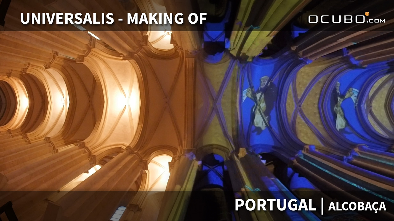 Universalis - Making of