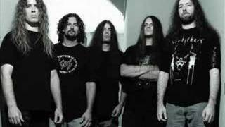 Cannibal Corpse - No Remorse (metallica cover)