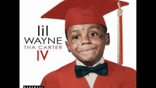 NEW LIL WAYNE - NIGHTMARES OF THE BOTTOM ( THE CARTER 4 ) 2011