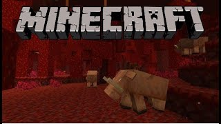 Minecraft 1.16 Snapshot 20w06a | Nether Biomes, Netherite Armor (Stronger Than Diamond!) And More!
