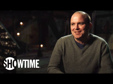 Penny Dreadful  Rory Kinnear on the Padded Cell Episode  Season 3