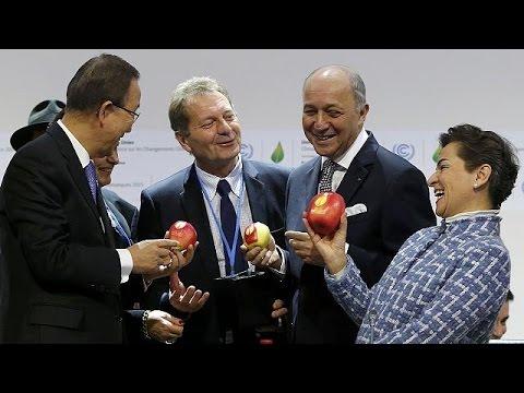 İklim Konferansı'nda Umut Haftası