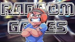 LET'S PLAY SOME RANDOM GAMES LIVE!! thumbnail