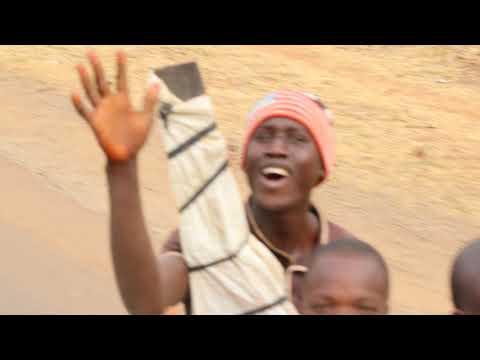 Dr. Ousmane Kaba PADES Djely Oumar-L'Homme qu'il faut pour la Guinée