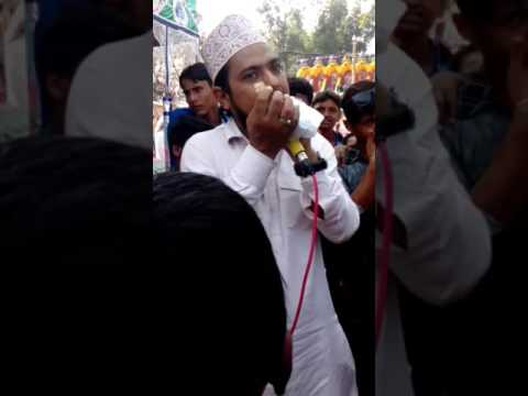 Rahim Raza Naat Balram Puri Pehar Bazar Oru RanipurCastle Uttara Wala Mahfooj Aalam khan