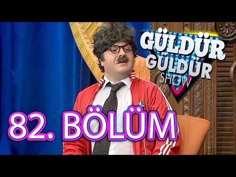 Güldür Güldür Show 82. Bölüm Tek Parça
