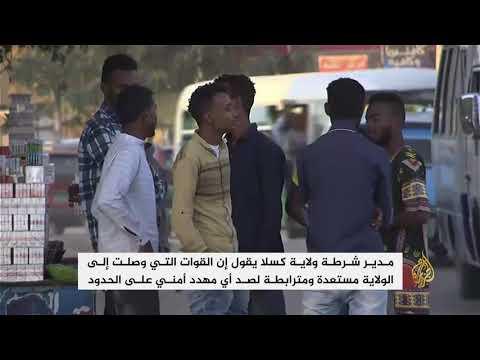 السودان يعلن استعداده لأي تهديد على حدوده  - نشر قبل 10 ساعة