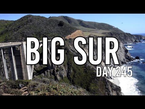 BIG SUR! (Day 245: 5/15/15)
