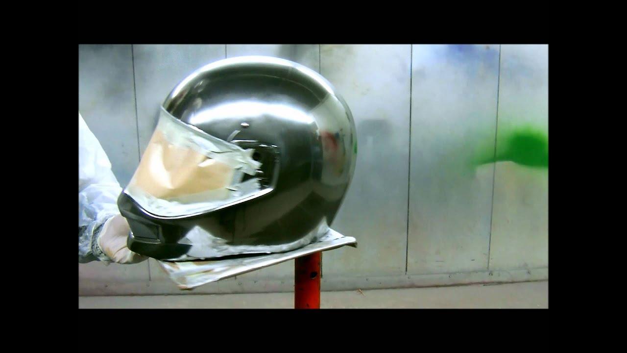 pintura cromo  efecto cromadowmv  YouTube
