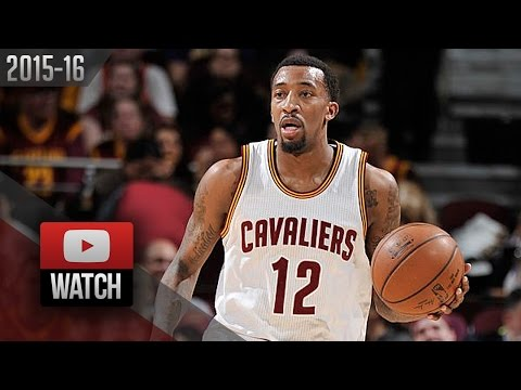 Jordan McRae Full Highlights vs Pistons (2016.04.13) - 36 Pts, 7 Ast, Career Night!