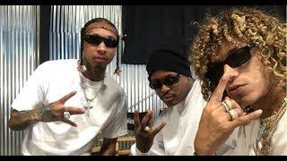 YG - Go Loko ft. Tyga, Jon Z Instrumental
