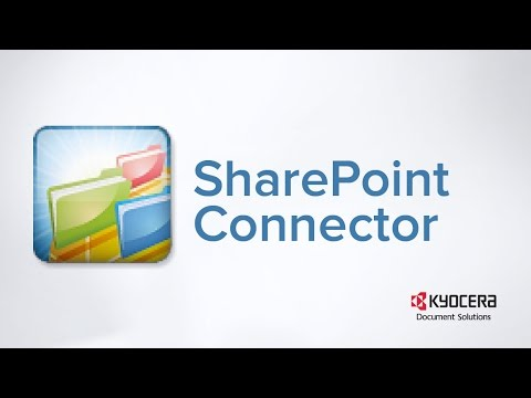 Sharepoint Connector - Choice Office Equipment & Supplies