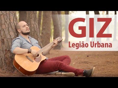 Jonas Santos - Giz (cover Legião Urbana)