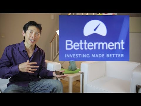 Should You use Betterment Robot Investor