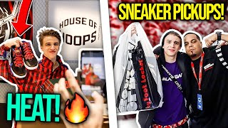 ALL STAR WEEKEND 2020 VLOG! (Buying Sneakers/Clothes + Events!)