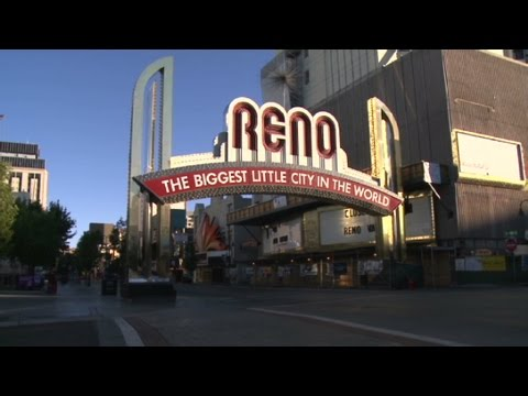 Reno goes all in on geothermal power