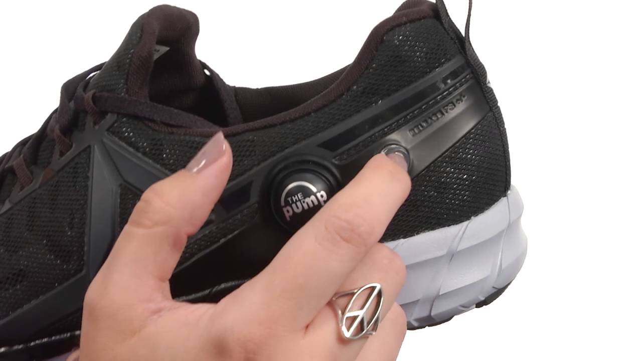 93a43ef5beda Reebok ZPump Fusion 2.5 SKU 8717556 - YouTube