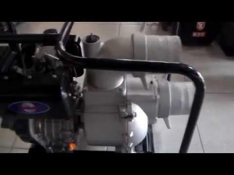 "Motobomba Diesel 10.5 Hp 6"" thumbnail"