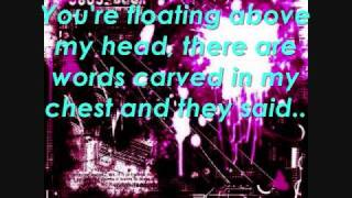 Your evil soul- The Spill canvas with lyrics