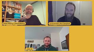 Cloud Conversations   Ep 29   John Gruszczyk on Securing Microsoft Teams and Cloud Hosted Data