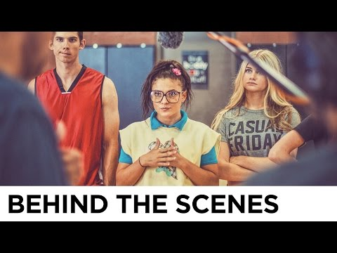Gym Class Dance Battle - Behind the Scenes