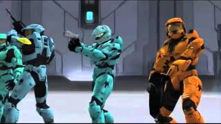 Repeat youtube video Rap de halo  serie