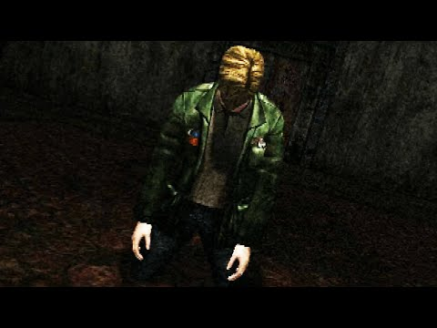 The Silent Hill 2 Analysis