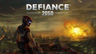 Прохождение Defiance 2050 - часть 1 [без комментариев|PS4 pro 1080p]