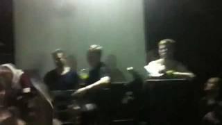 Pan-Pot playing Todd Terje - Ragysh in POD - Dublin 2011