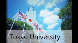 Universities of tokyo (part 33)