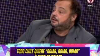 TODO CHILE QUIERE ODIAR ODIAR ODIAR A DURO DE DOMAR - 05-03-14