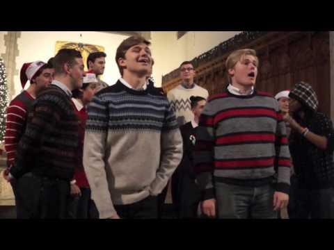 Wishin' and Hopin' (A Cappella) - The Trinity College Accidentals