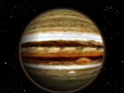 Le fabuleux système solaire - documentaire scientifique français