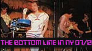1.Copy 2.Delicious Live at The Bottom Line ,26th July 1981. This li...
