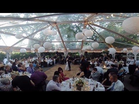 Sara and Brian's Wedding
