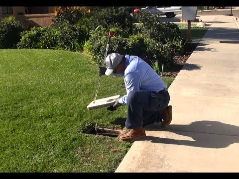 Sensus iPerl Water Meter Drive-By Demonstration from YouTube · Duration:  5 minutes 19 seconds