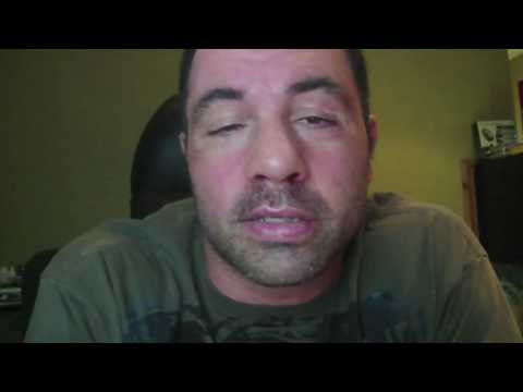 Joe Rogan deviated septum operation