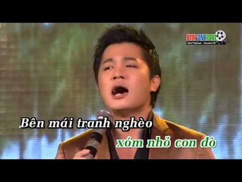 [Karaoke] Xuân Xa Xứ - Lâm Vũ (Demo)
