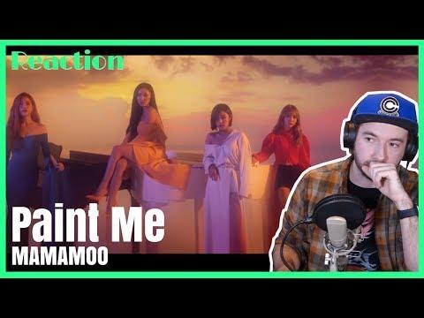 MUSICIAN REACTS| MAMAMOO -